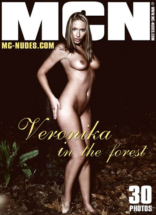 Veronika - `Veronika In The Forest` - for MC-NUDES