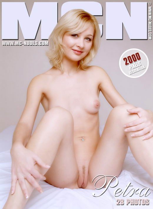 Petra - `Sweet Confusion Ii` - for MC-NUDES