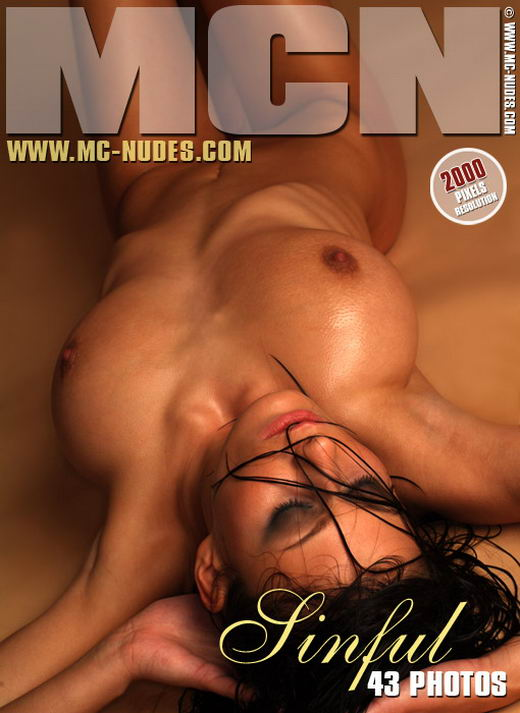 Tina - `Sinful` - for MC-NUDES