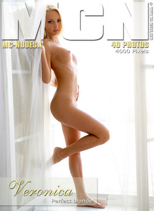 Veronica - `Perfect Blonde` - for MC-NUDES