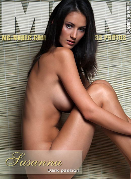 Susanna - `Dark Passion` - for MC-NUDES