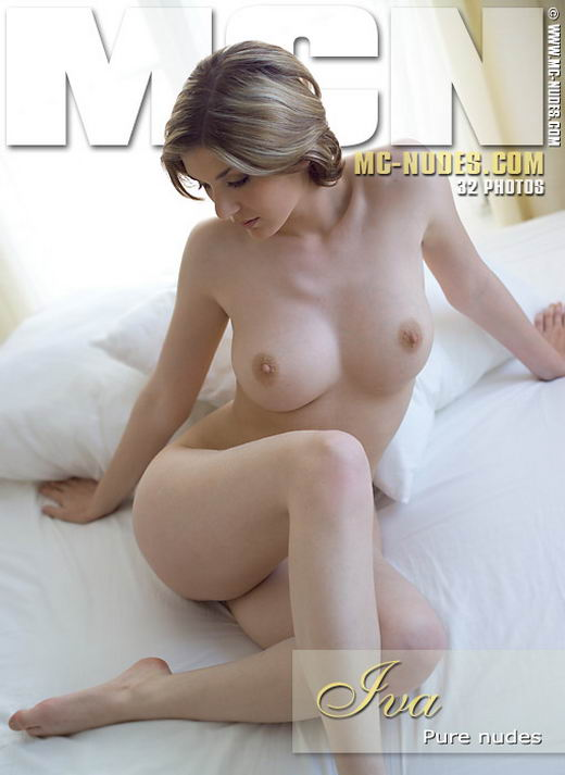 Iva in Pure Nudes gallery from MC-NUDES
