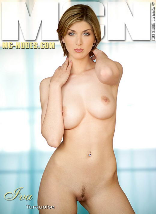 Iva - `Turquoise` - for MC-NUDES