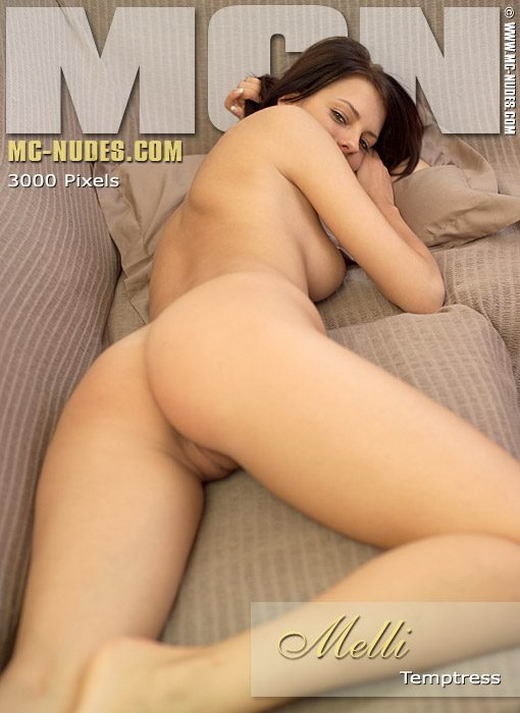 Melli - `Temptress` - for MC-NUDES