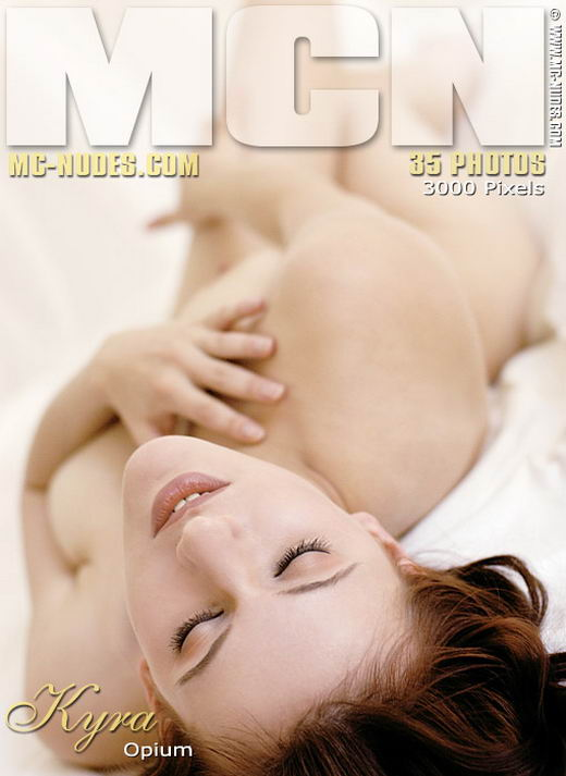 Kyra - `Opium` - for MC-NUDES