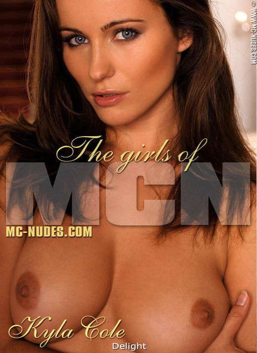 Kyla Cole - `Delight` - for MC-NUDES