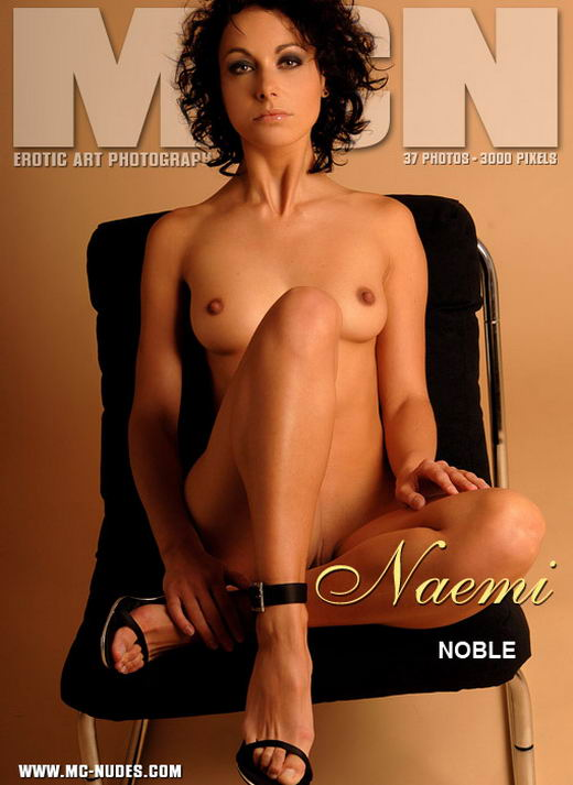 Naemi - `Noble` - for MC-NUDES