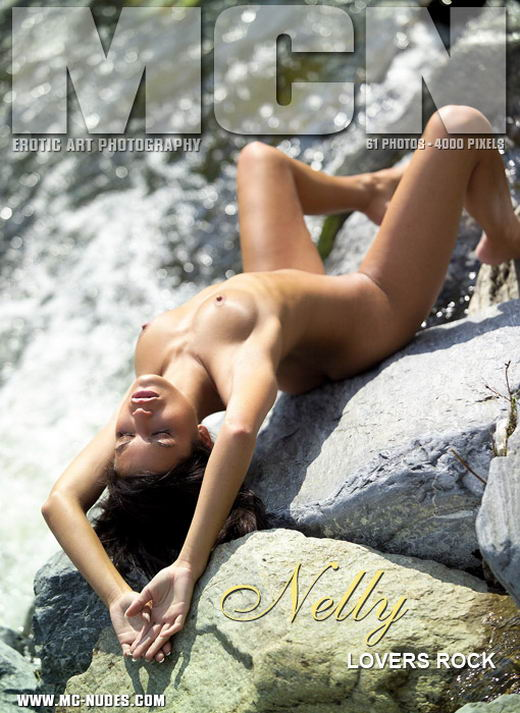 Nelly in Lovers Rock gallery from MC-NUDES