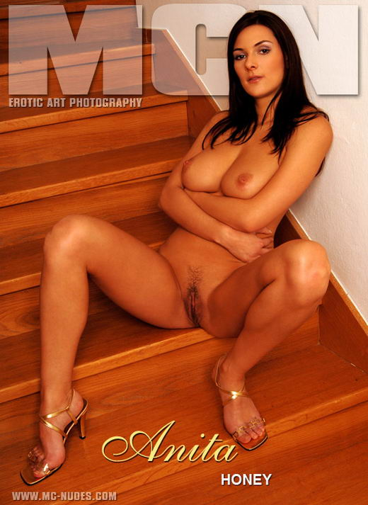 Anita in Honey gallery from MC-NUDES