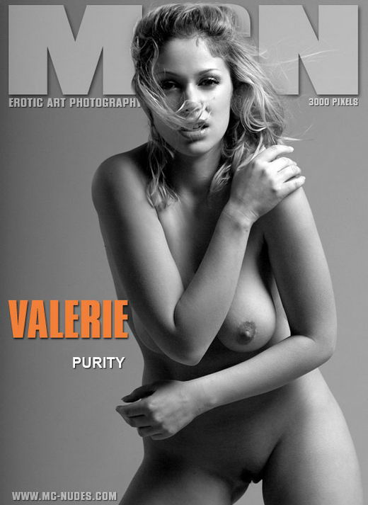 Valerie - `Purity` - for MC-NUDES