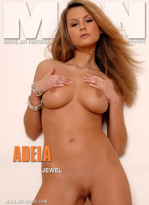Adela - `Jewel` - for MC-NUDES