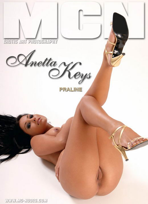 Anetta Keys - `Praline` - for MC-NUDES