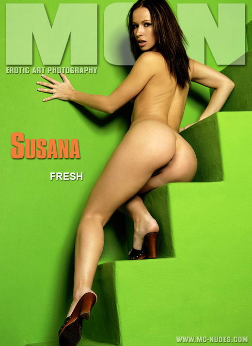 Susana - `Fresh` - for MC-NUDES