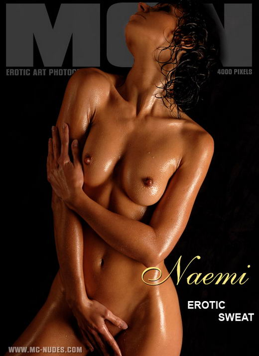 Naemi - `Erotic Sweat` - for MC-NUDES