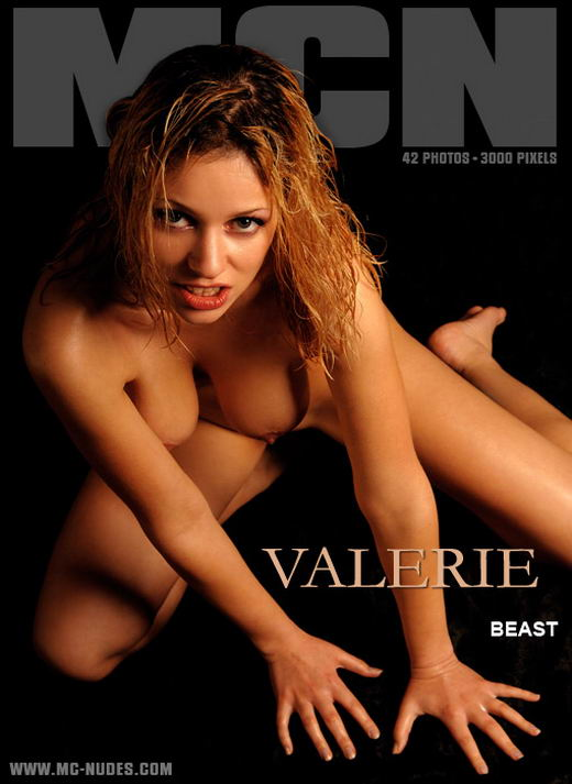 Valerie in Beast gallery from MC-NUDES