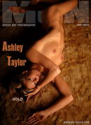 Ashley Taylor - Gold