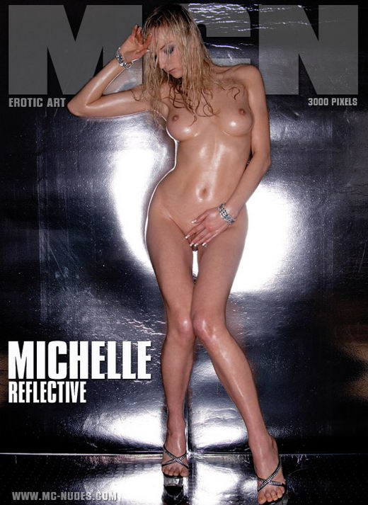 Michelle - `Reflective` - for MC-NUDES