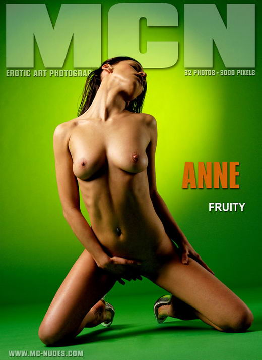 Anne - `Fruity` - for MC-NUDES