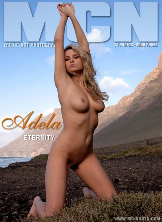 Adela - `Eternity` - for MC-NUDES