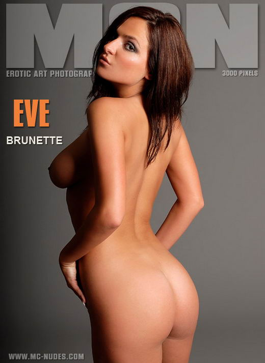 Eve - `Brunette` - for MC-NUDES