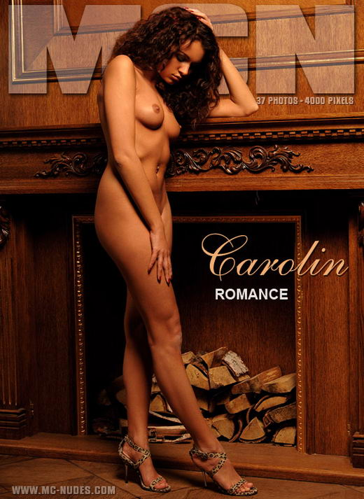 Carolin in Romance gallery from MC-NUDES