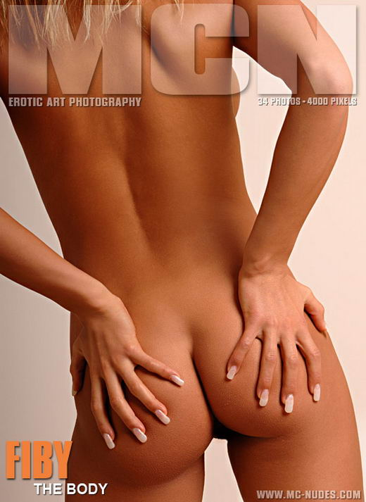 Fiby - `The Body` - for MC-NUDES
