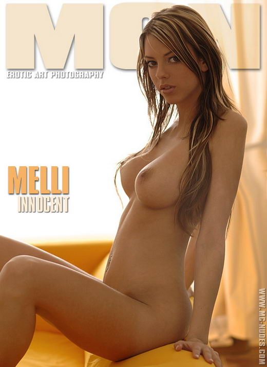 Melli - `Innocent` - for MC-NUDES