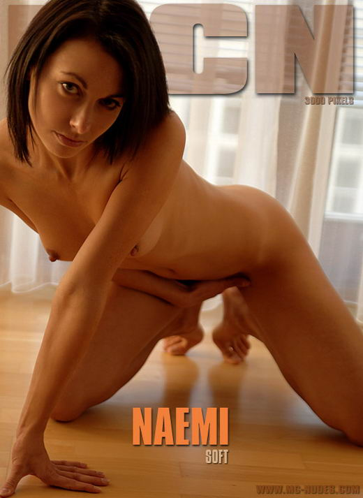 Naemi - `Soft` - for MC-NUDES