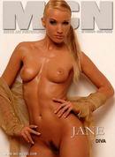 Jane - Diva