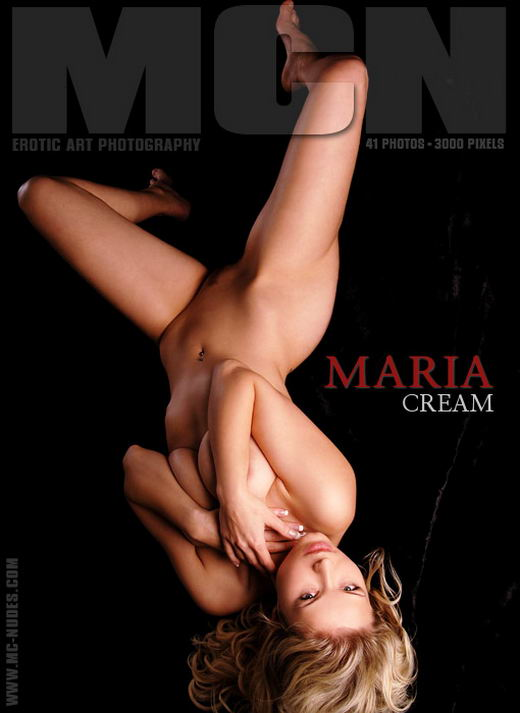Maria - `Cream` - for MC-NUDES
