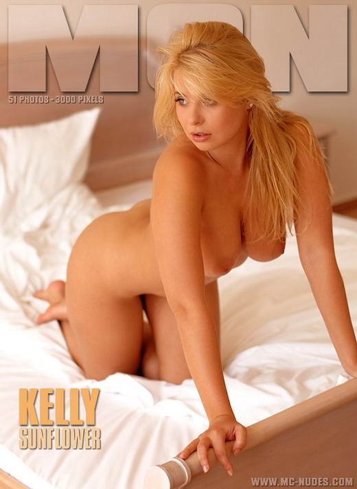 Kelly - `Sunflower` - for MC-NUDES