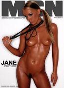 Jane - Panther