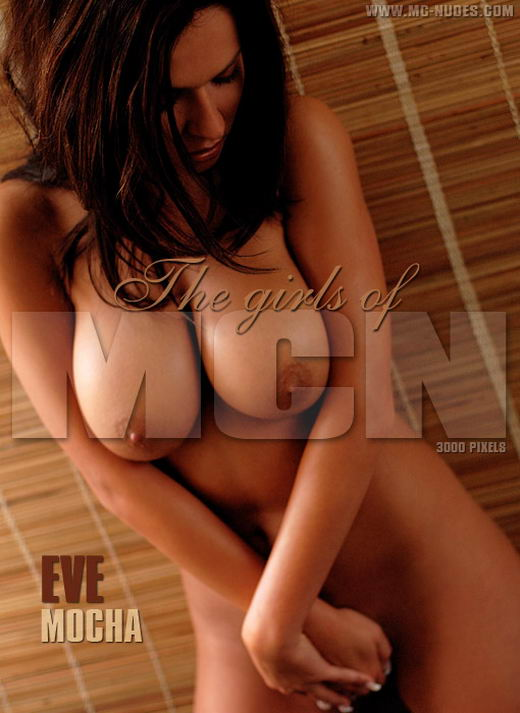 Eve - `Mocha` - for MC-NUDES