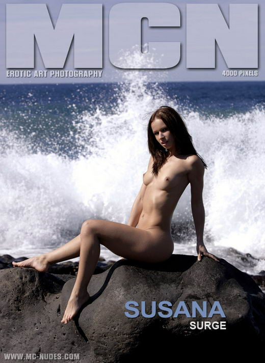 Susana - `Surge` - for MC-NUDES