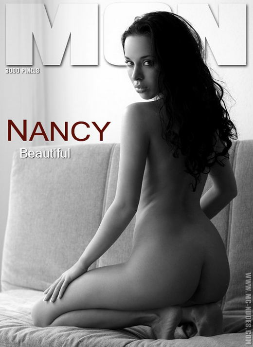 Nancy - `Beautiful` - for MC-NUDES