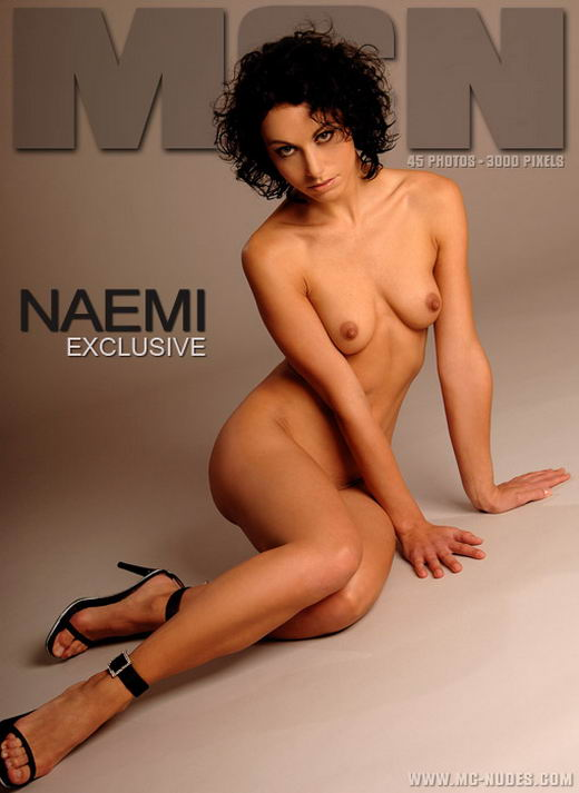Naemi - `Exclusive` - for MC-NUDES