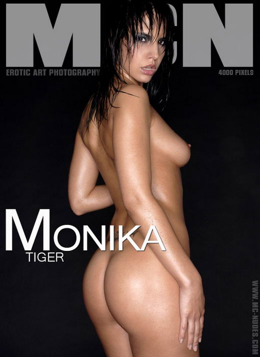 Monika - `Tiger` - for MC-NUDES