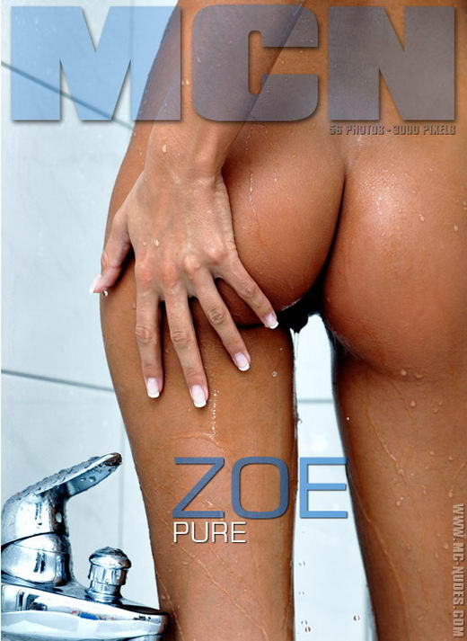 Zoe - `Pure` - for MC-NUDES