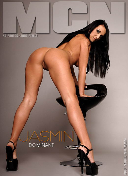 Jasmin - `Dominant` - for MC-NUDES