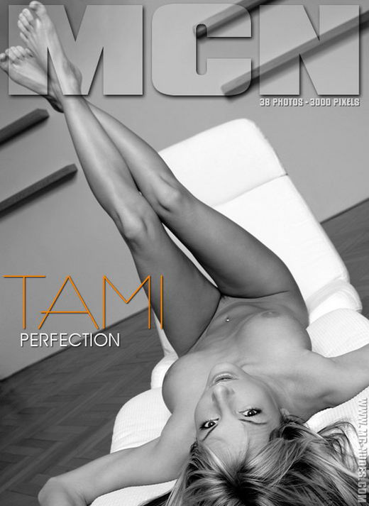 Tami - `Perfection` - for MC-NUDES
