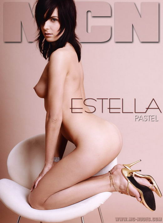 Estella - `Pastel` - for MC-NUDES