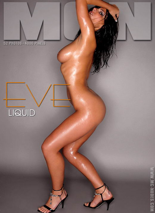 Eve - `Liquid` - for MC-NUDES