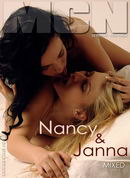 Nancy & Janna - Mixed