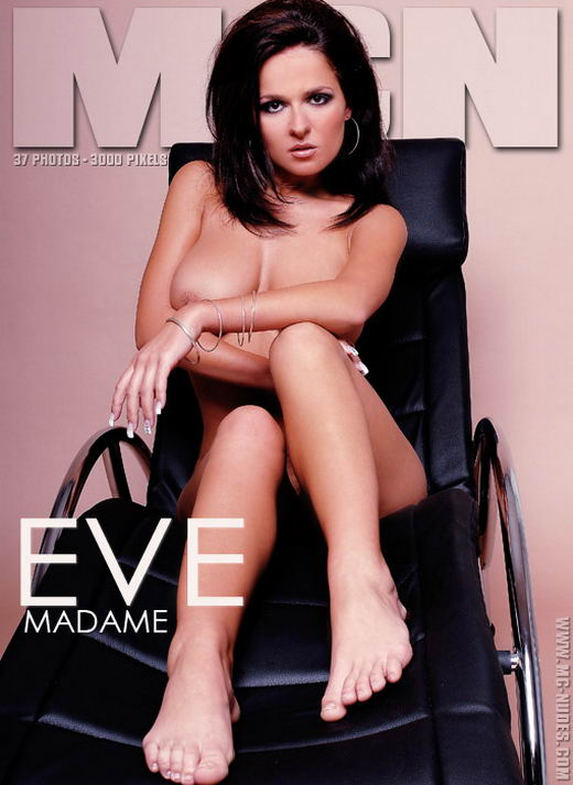 Eve - `Madame` - for MC-NUDES