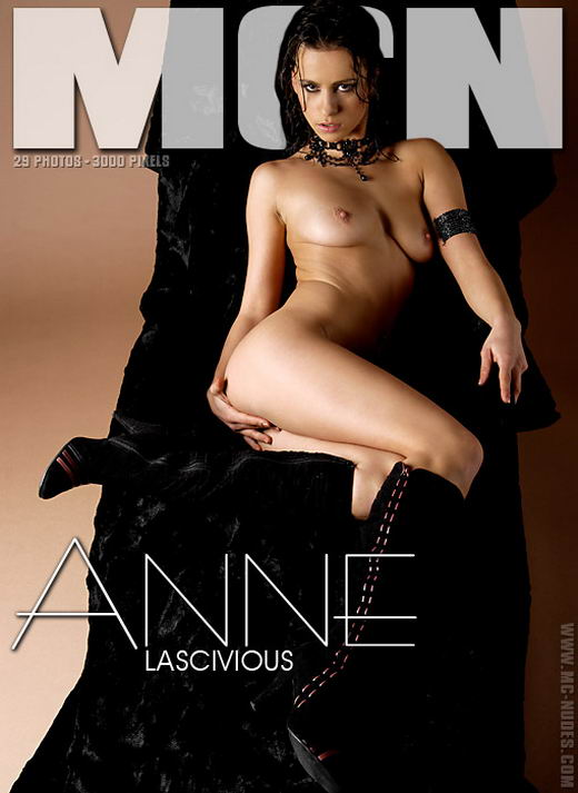 Anne - `Lascivious` - for MC-NUDES