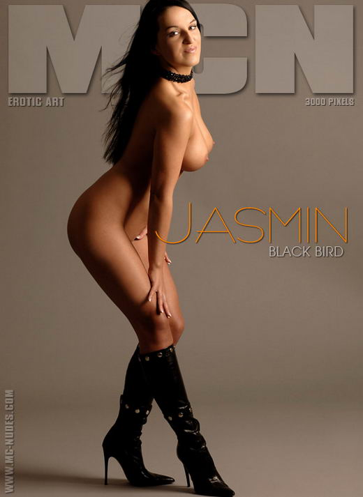 Jasmin - `Blackbird` - for MC-NUDES
