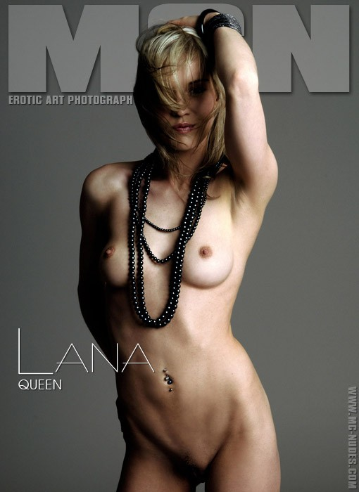 Lana - `Queen` - for MC-NUDES