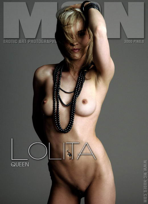 Lolita - `Queen` - for MC-NUDES