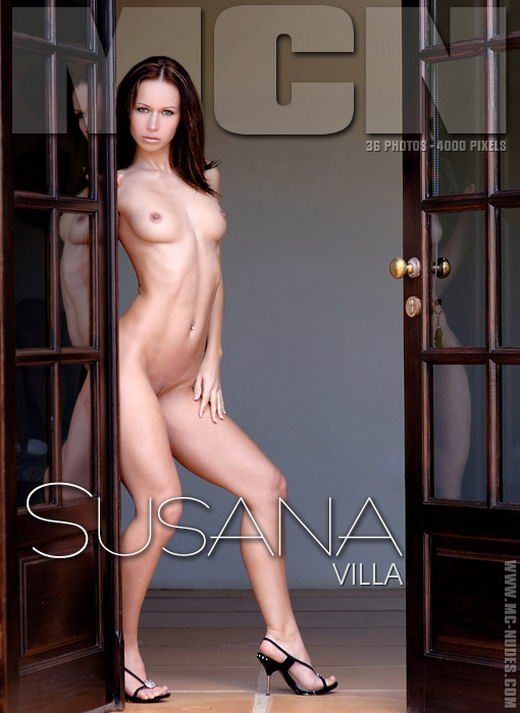 Susana - `Villa` - for MC-NUDES
