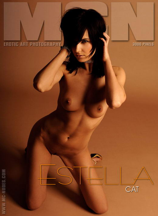 Estella - `Cat` - for MC-NUDES